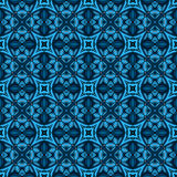Vector Seamless Vintage Lace Pattern Stock Photos