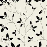 Vector seamless wallpaper... Stock Photography