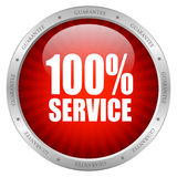 Vector service icon. Isolated on white Stock Photos