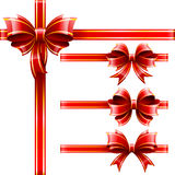 Gift baw Stock Photography