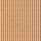 Vector set of seamless patterns with hand drawn vertical stripes. cCreative artistic lined background, template for web background. Prints, wallpaper, surface Royalty Free Stock Photo