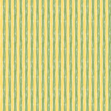 Vector set of seamless patterns with hand drawn vertical stripes. cCreative artistic lined background, template for web background. Prints, wallpaper, surface Royalty Free Stock Images