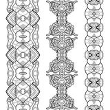 Vector Set of Stickers, Labels, Tags, Bookmarks Stock Photos