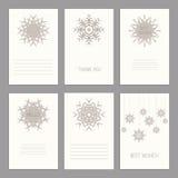 Vector Set of vintage cards templates editable. Template for scr. Vector Set of of vintage cards templates. Template for scrapbooking, diary, notebooks. Wedding vector illustration