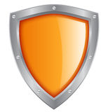 Vector shield Stock Photo