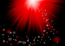Vector shiny background Royalty Free Stock Image