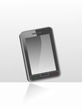 Vector smart phone Stock Photography