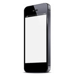 Vector smartphone Royalty Free Stock Image