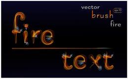 Vector Smoke Brush  Vector Isolated Image Of Smoke  Burning