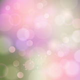 Vector soft colored abstract background. Vector illustration of soft colored abstract background Stock Photography