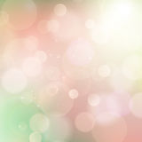 Vector soft colored abstract background. Vector illustration of soft colored abstract background Royalty Free Stock Photo