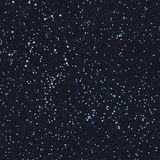 Vector space pattern. Milky way Stock Photos