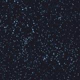 Vector space pattern. Milky way Stock Photos
