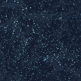 Vector space pattern. Milky way Stock Image