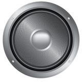 Vector speaker Stock Photos