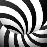Vector Spiral Royalty Free Stock Photo