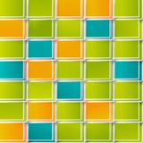 Vector square 12 23.01.14 Royalty Free Stock Images