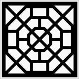 Vector square ornament vector illustration