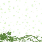 Vector - St Patrick's Day background Stock Photos
