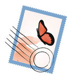 Vector stamp Stock Photos