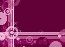 Vector stijlillustratie als achtergrond vector illustratie