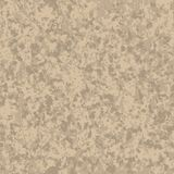Vector stony texture seamless pattern on the beige background. Abstract grunge design Royalty Free Stock Photo