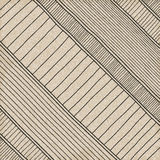 Vector strip pattern. Stock Photography