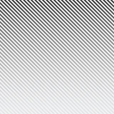 Vector striped background. Diagonal lines pattern. Stock Photo