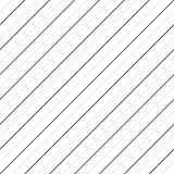 Vector stripes seamless pattern. Thin diagonal lines texture. Striped pattern. Vector stripes seamless pattern. Thin diagonal lines texture, 45 degrees vector illustration