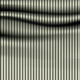 Vector stripped drapery. Soft cloth with stripes. Much space for. Your content. Decorative emelemnt. Clean, retro design. Discreet color Stock Images