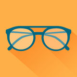 Vector Sunglasses Icon Stock Photo