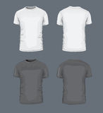Vector T-shirt Royalty Free Stock Photo