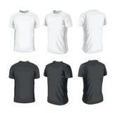 Vector T-shirt Stock Photo