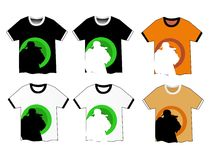Vector t-shirt hip hop design Stock Photo