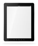Vector Tablet computer Royalty Free Stock Photos