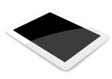 Vector tablet computer Stock Photos