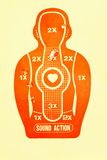 Vector Target Royalty Free Stock Photo