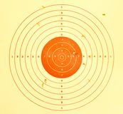 Vector Target stock illustration