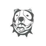 Vector tattoo sketch animal Stock Photography