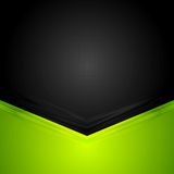 Vector technical abstract design Royalty Free Stock Images