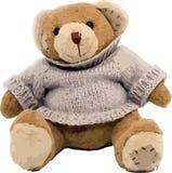 Vector teddybeer Stock Foto's