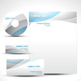 Vector template Stock Images