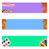 Vector templates banners stock photos