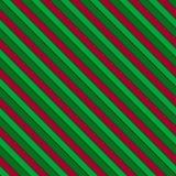 Vector a textura sem emenda em cores do Natal com linhas slating ilustração do vetor