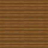 Vector texture of brown wood Royalty Free Stock Photos