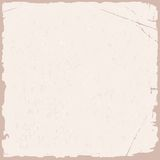 Vector texture of old paper royalty free illustration