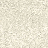 Plaster texture seamless Stock Images