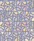 Color puzzle texture Stock Photos