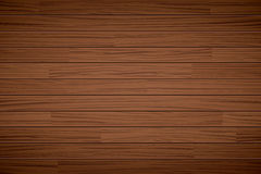 Vector texture of wooden brown background Stock Photo