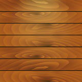 Vector texture of wooden planks Royalty Free Stock Photo